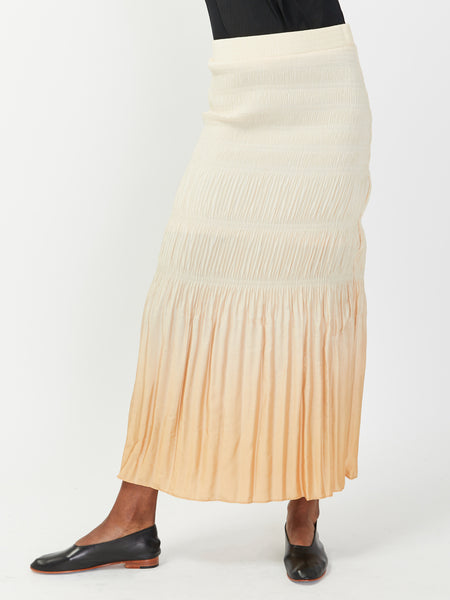 Joan Skirt - Amber by Rodebjer