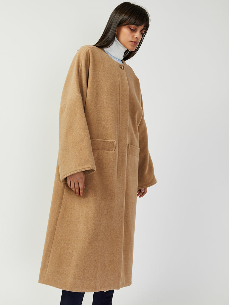Nusa Coat by Rodebjer