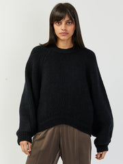 Onella Sweater - Black