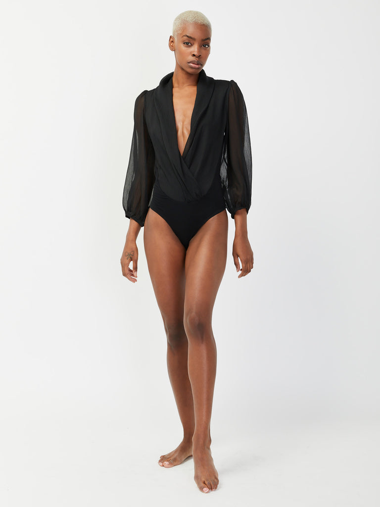 Serenity Bodysuit by Rodebjer