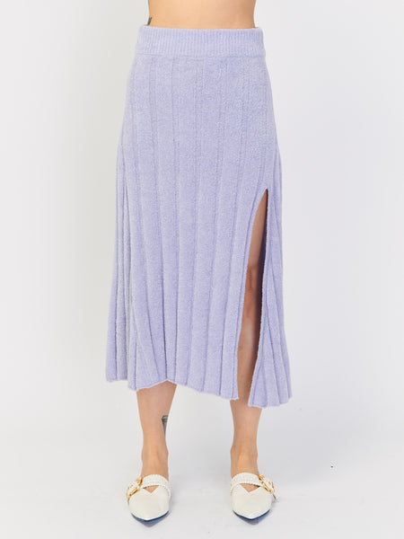 Aube Skirt - Lavender by Rus