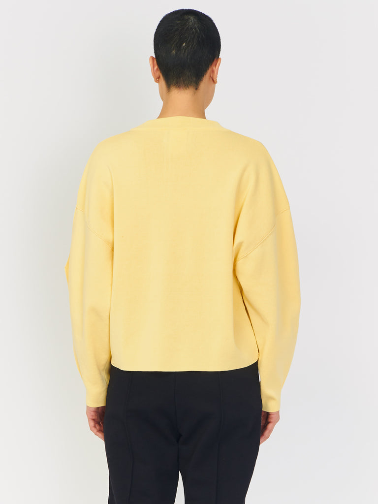 Eclipse Pullover - Butter by Rus