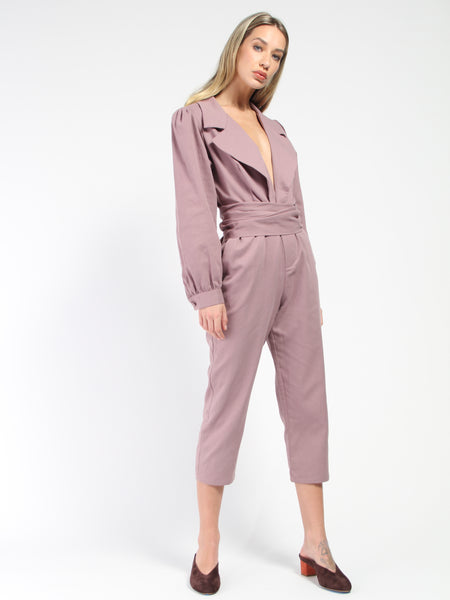 Divination Jumpsuit by Samantha Pleet