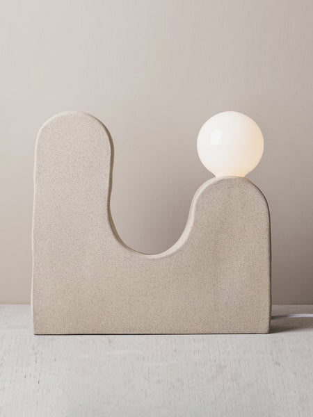 Rolling Hills Table Lamp by Sin
