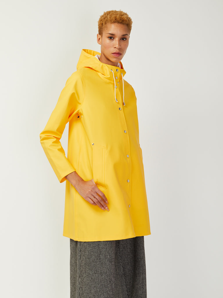 Mosebacke - Yellow by Stutterheim