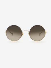 Hunter Gold Sunglasses