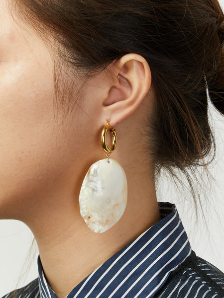 Lanai Earring by SVNR
