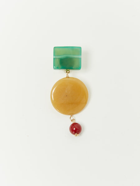 Serengeti Earring by SVNR