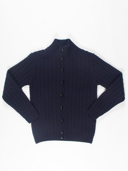 Sweater Jacket by Svensson