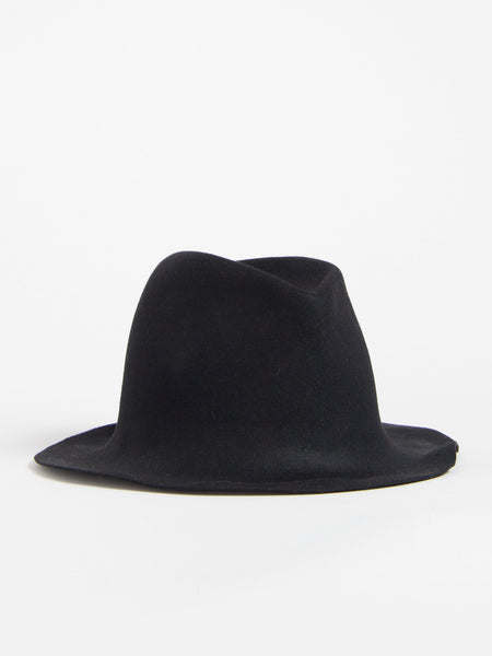 Andalu Hat by Reinhard Plank