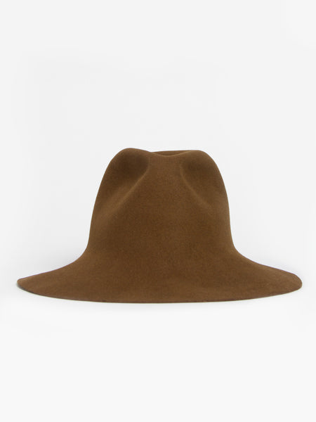 Uniform Hat by Reinhard Plank
