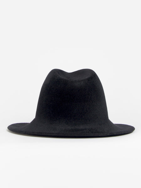 Dennis Hat Velour by Reinhard Plank