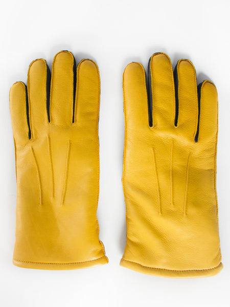 Rand Pin Glove Moss by Journal