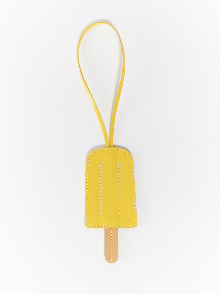 Ice Pop Charm Yellow by Welcome Companions