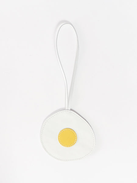 Egg Charm by Welcome Companions