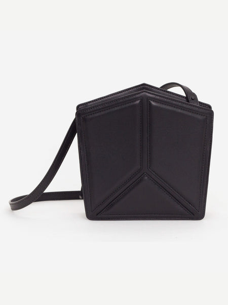 Pentatonic Bag Black by Imago-A