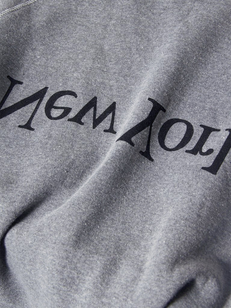 NY Logo Sweatshirt by Assembly New York
