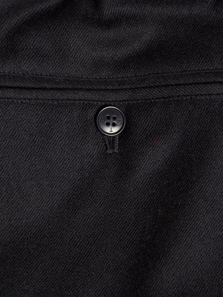 Illusions Trouser Navy Wool by Uniforms For The Dedicated