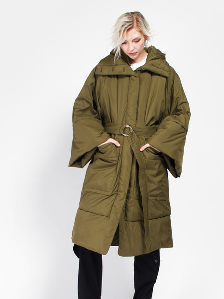 Constance Coat by Rodebjer