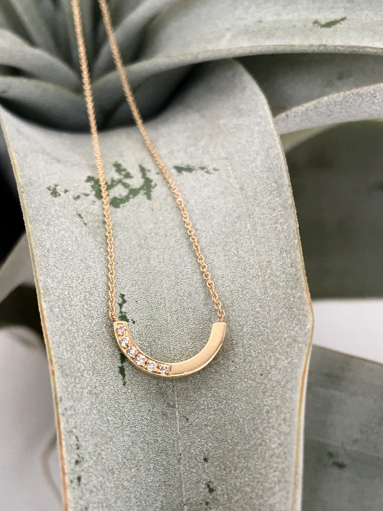 Alwa Necklace by Still House
