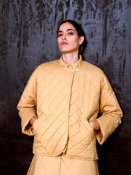 Lovers Rock Jacket by Kowtow
