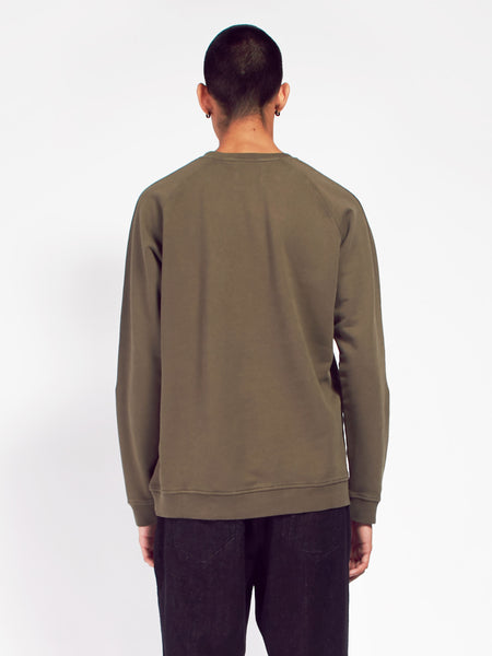 Rivet Sweat by Folk