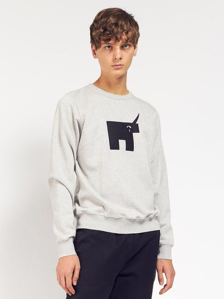 Roundneck Sweatshirt by Uniforms For The Dedicated