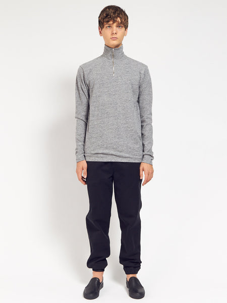Journal - Pull Sweat Grey by Journal