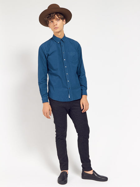 Leisure Poplin One Shirt by Schnayderman's