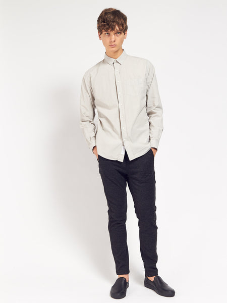 Leisure Poplin Shirt by Schnayderman's