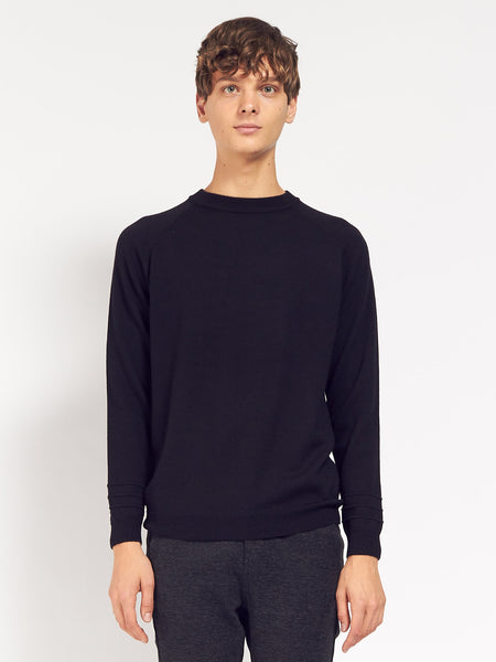 Found Knit Sweater by Journal