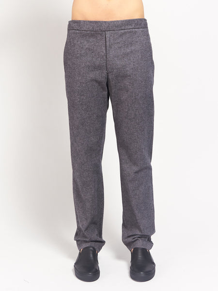 Illusions Trouser Grey by Uniforms For The Dedicated