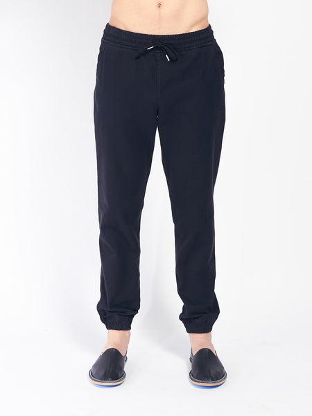 Bomholt Pants Black by Soulland