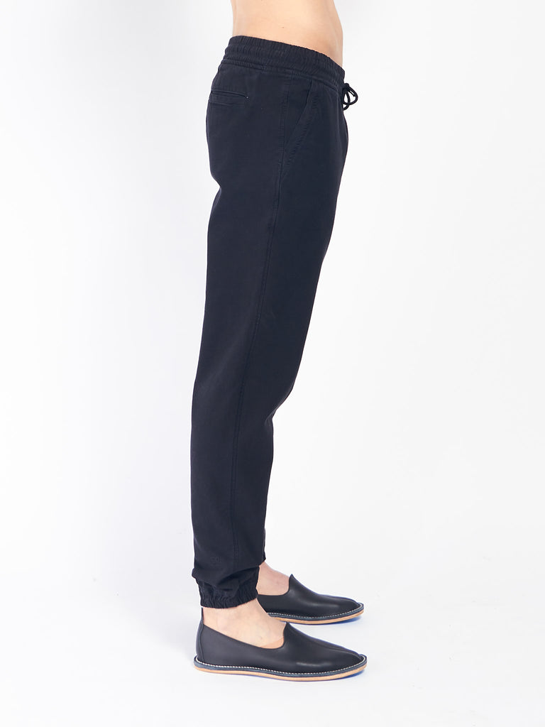 Soulland - Bomholt Pants Black by Soulland