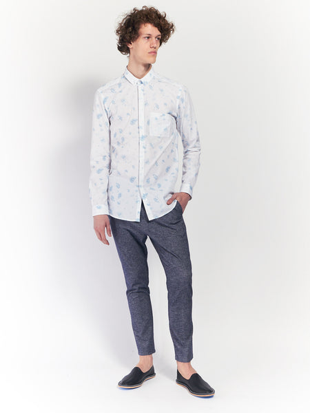 Grit Water Shirt by Journal