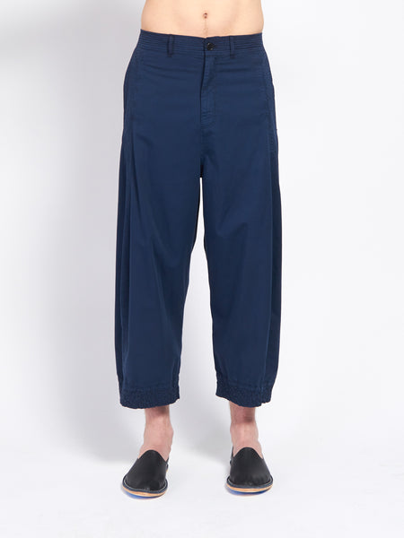Juko Pants by Henrik Vibskov