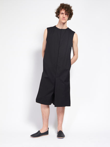 Boxy Jumpsuit by Beira
