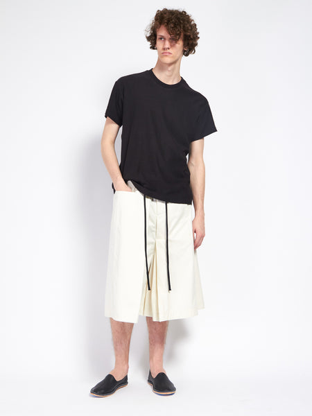 Pleated Pant by Beira