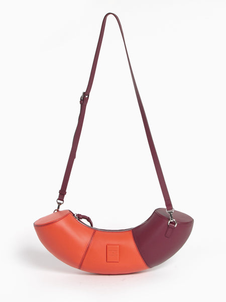 Henrik Vibskov x Couronne Tube Bag - Red by Henrik Vibskov