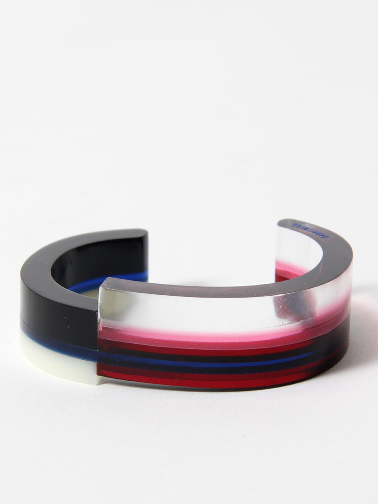 Branzi Cuff by Rabbitneck