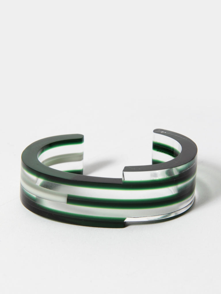 De Lucchi Cuff by Rabbitneck