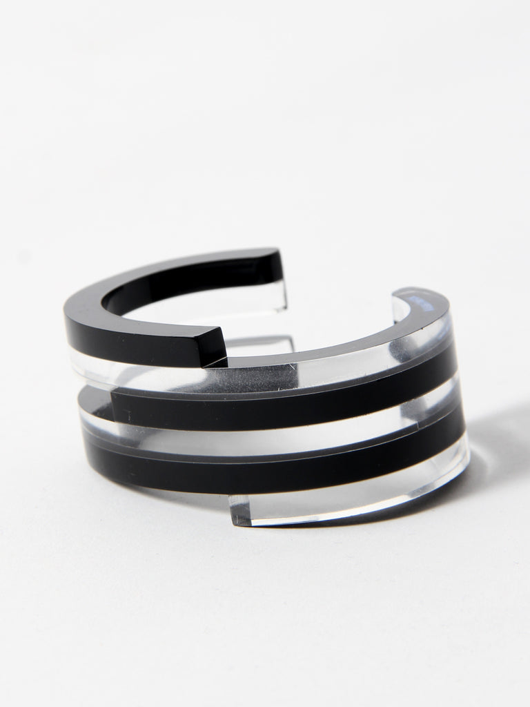 Zanuso Cuff by Rabbitneck