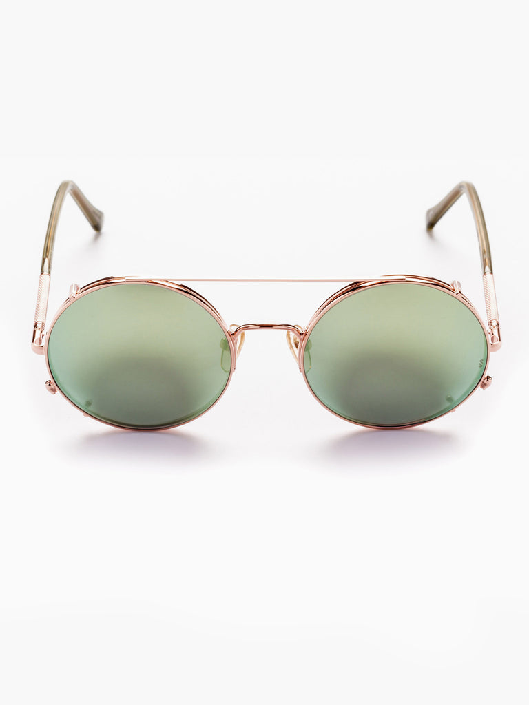 Valentine Sunglasses by Sunday Somewhere