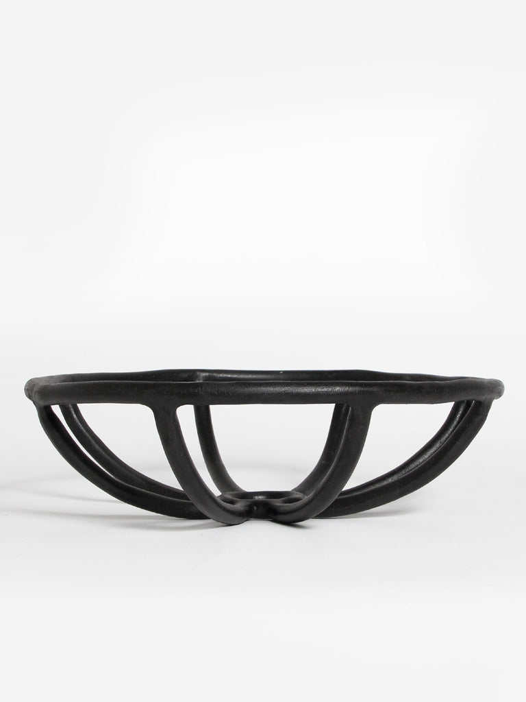 Shallow Prong Bowl by Sin