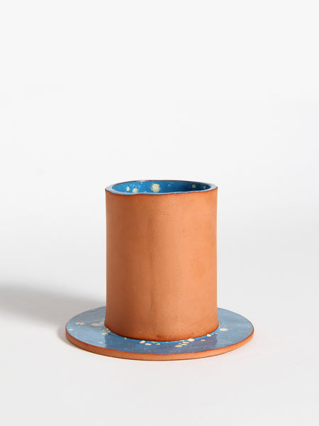 Cumulus Well Planter - Small by Sin