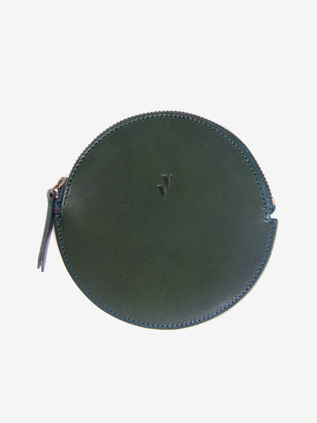 Mon Circle Pouch Forest by Vere Verto