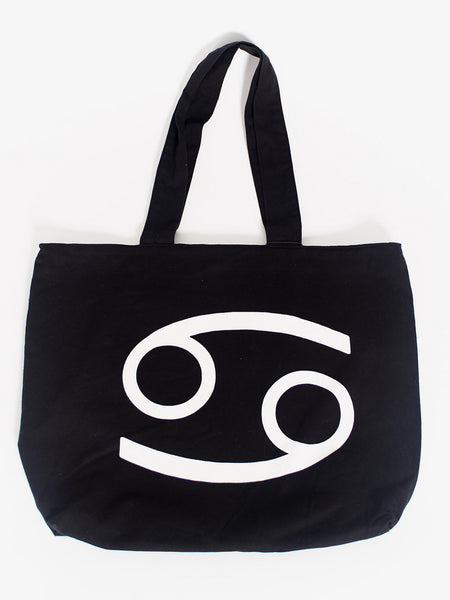 69 Tote Black by 69