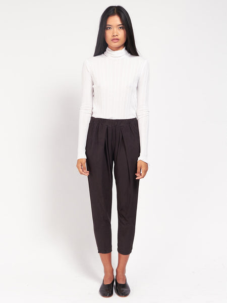 Surie Pant Black by Priory