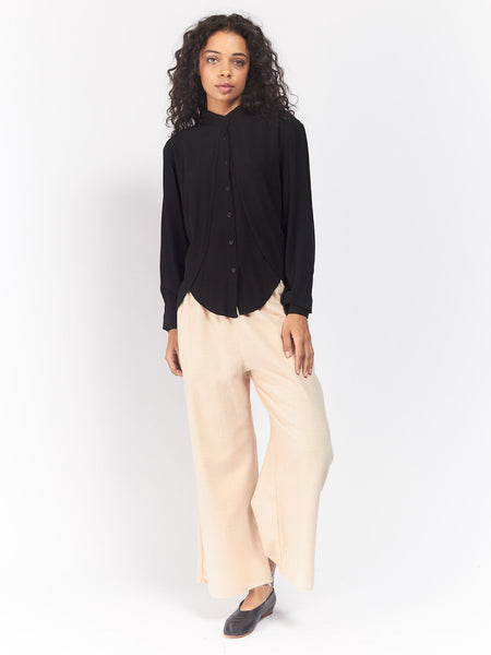 Calla Layered Top by Assembly New York
