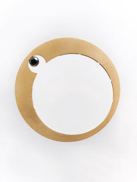 Yuyu Bangle by Metalepsis Projects